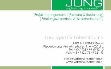JUNG & PARTNER GmbH