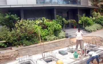 66 EW Bürogebäude Indien