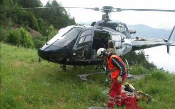 15 EW biologische Kleinkläranlage KLARO in der Schweiz I